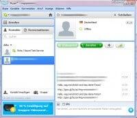 Skype-Virus bzw. Skype-Trojaner entfernen