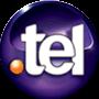 .tel Domain registrieren und Kontaktinfos im Internet haben