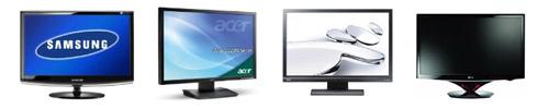 LCD-/TFT-Monitor Kauf: Worauf achten beim Kauf eines Monitors?