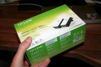 Powerline Adapter TP-Link Mini TL-PA411 AV500 im Test