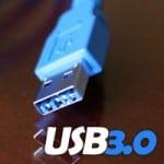 """USB 3.0""-Standard kommt"