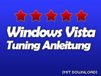 Windows Vista Tuning Anleitung Download