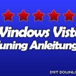 Vista Tuning Anleitung für Anfänger [eBook]