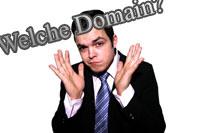 5 Tipps um einen guten Domainnamen zu finden