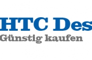 HTC Desire Handy im T-Punkt für 286,28 EUR über 2 Jahre im Telekom Mobilfunkvertrag Business