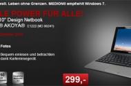 Aldi: MEDION E1222 Netbook (MD98241) ab 07.Oktober für 299 Euro