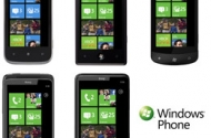 Windows 7 Smartphones – HTC Windows 7