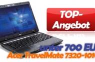 Acer TravelMate 7320-101G12 Notebook im Angebot