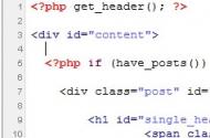 Tipp der Woche: Code Editor Plugin für WordPress