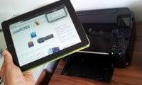 Vom iPad ohne AirPrint-Drucker per WLAN oder USB drucken - so geht's!