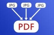 Anleitung: Mehrere JPG in eine PDF umwandeln