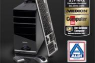 Aldi: MEDION AKOYA P4340 D (MD 8840) ab 26.03 für 599 EUR