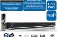 Aldi: Medion Slimline Design DVD-Player