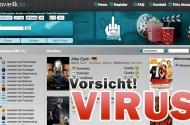 Movie4k Virus: Movie2k Nachfolger verbreitet Virus (iehighutil.exe)