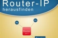Router IP herausfinden: So ermittelst du die IP-Adresse des WLAN/DSL-Routers