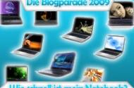 Blogparade: So schnell ist mein Notebook bzw. Netbook 2009!