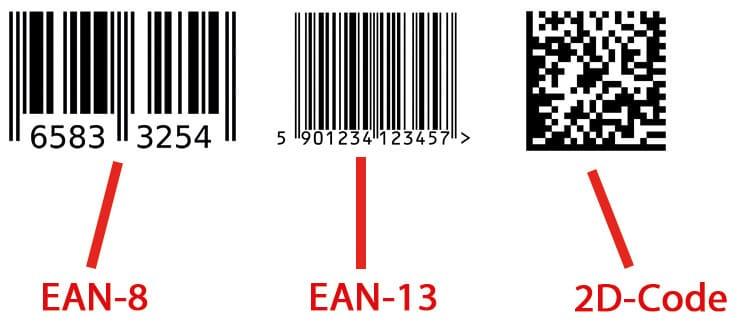 strichcodes mit handy lesen