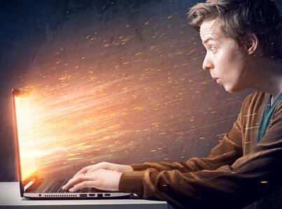 Laptop wird zu heiß: Praktische Tipps für die Kühlung
