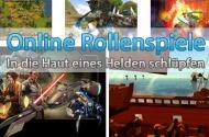 Top 5: Beliebte kostenlose Rollenspiele