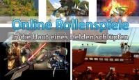 Online Rollenspiele