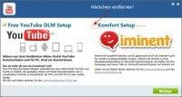 Free Youtube DLM Setup