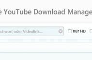 Videos von Youtube herunterladen – so geht's [Anleitung]
