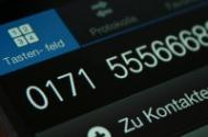 Einfache Handynummer – VIP Handynummer