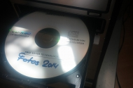 CDs und DVDs bedrucken – so geht's
