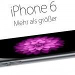 iPhone 6: Pro/Contra und für welches Smartphone ich mich entschieden habe