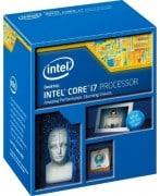Intel Core i7 4790k Prozessor