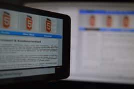 HTML 5, Bild: CC0