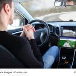 Autonomes Fahren: So werden wir in Zukunft mobil sein