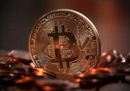 Abbildung 2: Bitcoins, die virtuelle Währung dank Blockchain
