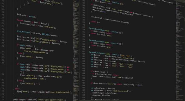 Computer, Computercode