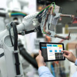 PC-Systeme zur Maschinensteuerung: Die intelligente Fabrik kommt