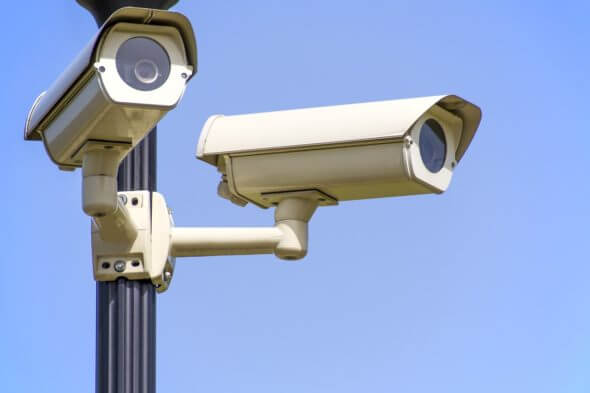 Kamera, überwachung