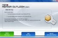 Remo Repair Outlook PST: Outlook schnell und einfach reparieren