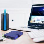 Smartphones: Powerbanks als Retter in der Not