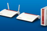 FRITZ!Box!: AVM gibt Gas bei Routern und besserer WLAN-Reichweite