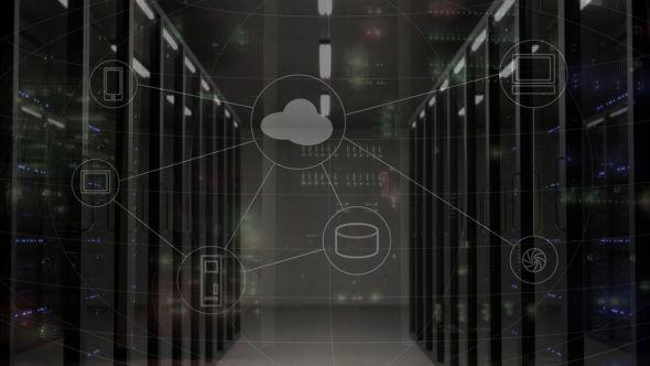 Netzwerk, Server