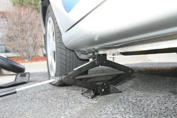 Auto, Ersatzteil