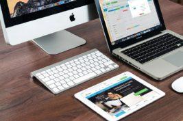 Worauf bei Notebooks als PC-Ersatz auf dem Schreibtisch achten