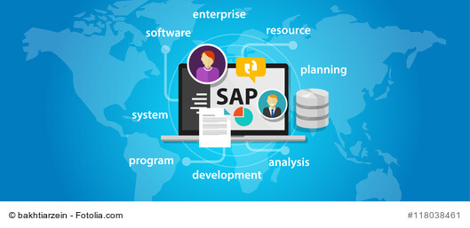 SAP system software