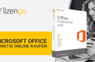 Microsoft Office online kaufen: Schneller Download für die sofortige Nutzung