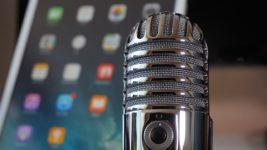 Welche Grundlagen benötige ich für die Aufnahme von Podcasts für das Internet?