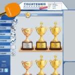 Tischtennis Manager – das Multiplayer Onlinegame für Tischtennisfans