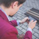 Auf der Suche nach dem beste Gaming Smartphone!