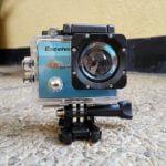 Der Siegeszug der GoPro-Kameras