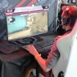 Gamingstühle erhöhen Spielspaß und Komfort