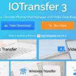 Videoübertragung mit dem IOTransfer 3